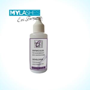 Hairell Farb Oxidant