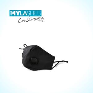 Karbon Lash Filter Maske